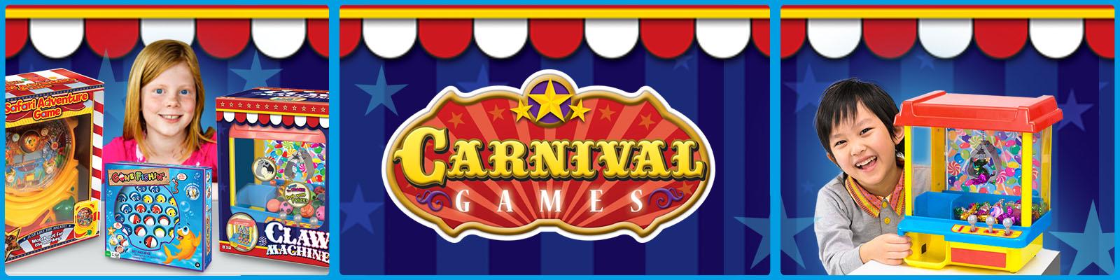 Karnevalspiele