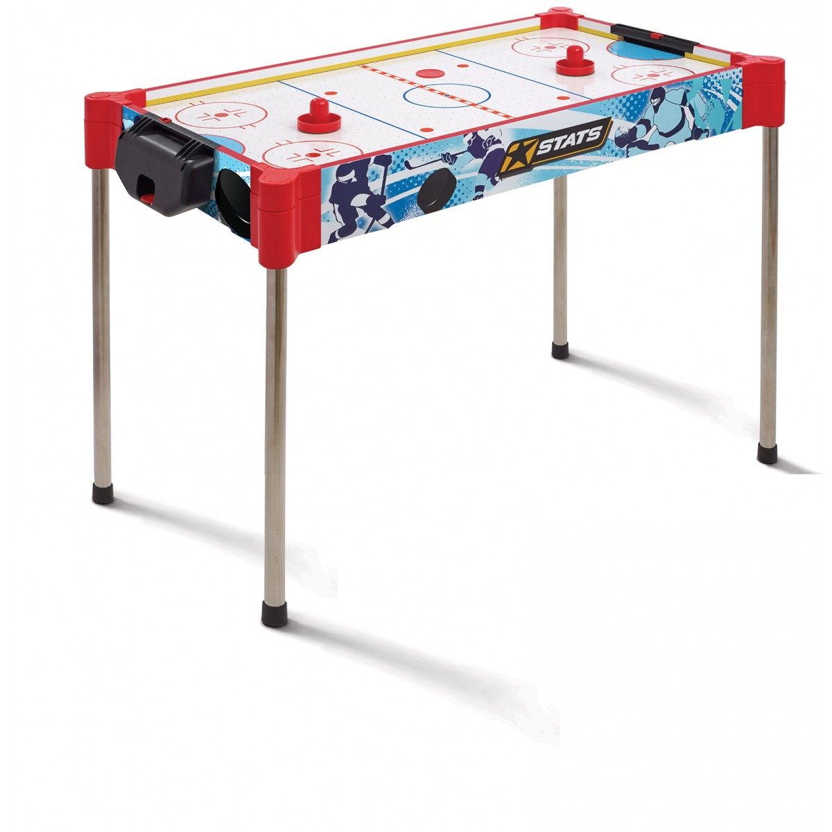 o barn products table hockey pottery air