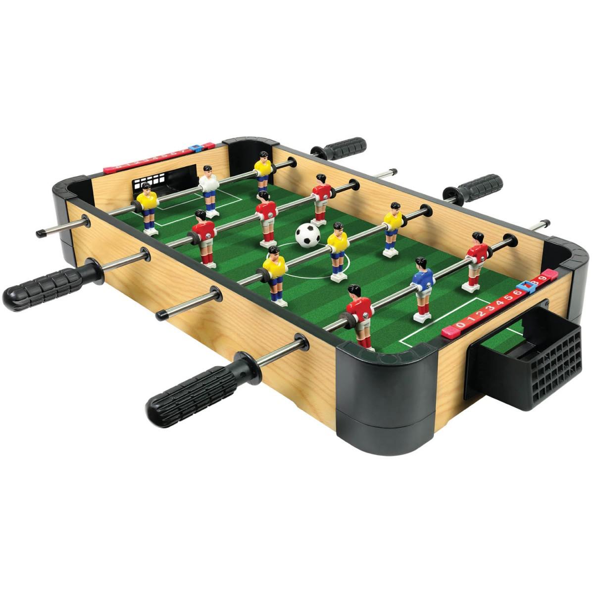 20 50cm Tabletop Football Foosball Soccer