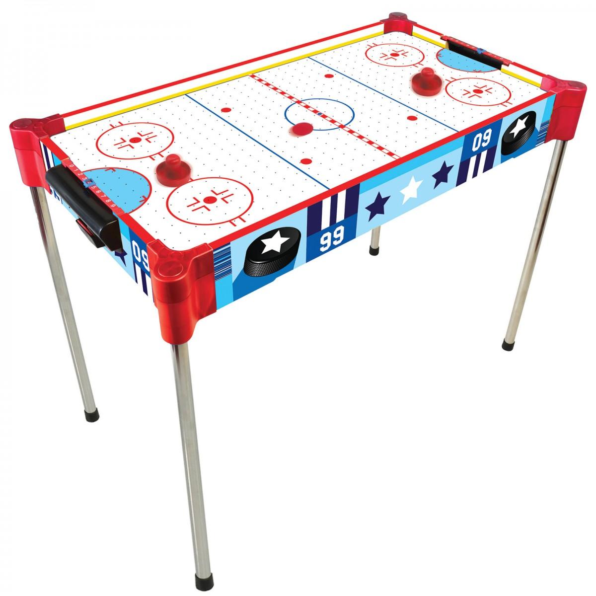 32 82cm 2 in 1 table tabletop air hockey - Tournament air hockey table ...