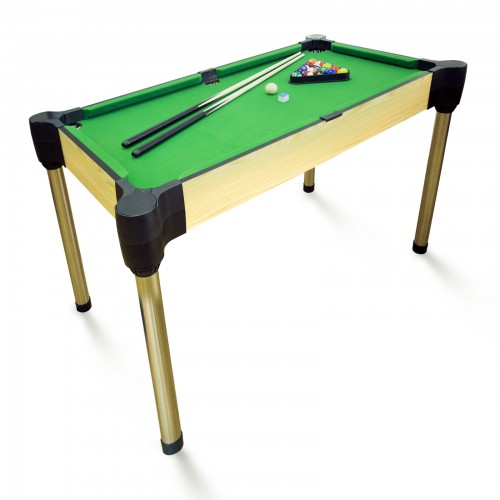 Hy-Pro 3FT 4 in 1 multi-game table(REVIEW) - YouTube