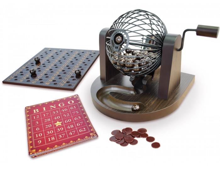 CRAFTSMAN Deluxe Bingo Set - 75 Balls