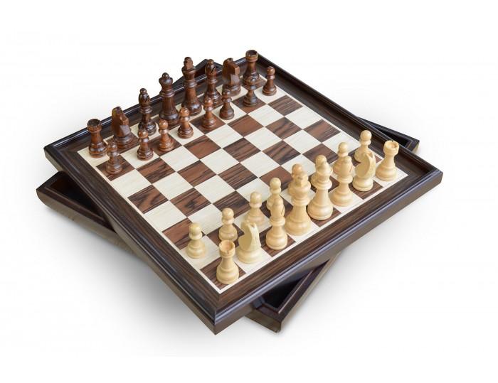 CRAFTSMAN Deluxe Chess Set