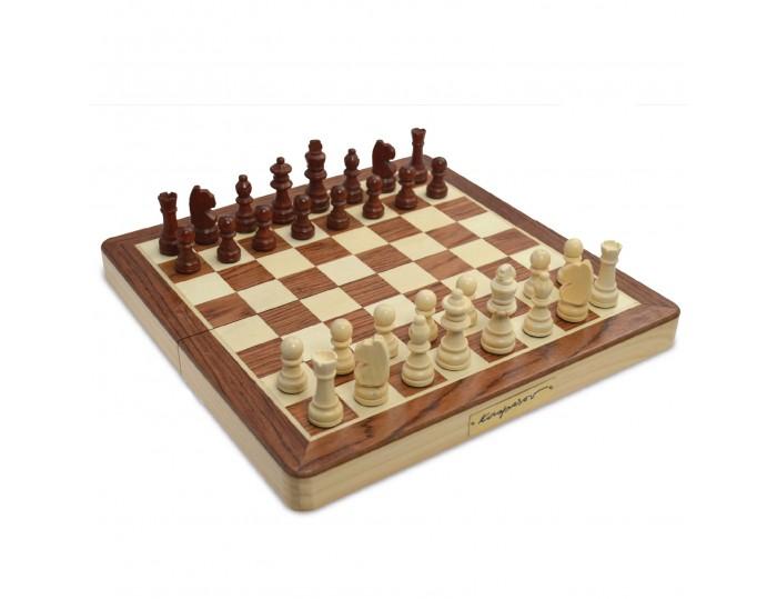 KASPAROV International Master Chess Set