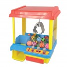 Carnival Crane Game - 2014 Deluxe Style (3-button)