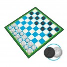 Kids Classics: Chess & Checkers