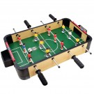 "16"" (40cm) Wood Tabletop Football (Foosball / Soccer)"