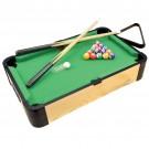 """16"""" (40cm) Wood Tabletop Pool"""