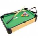 """24"""" (60cm) Wood Tabletop Pool"""