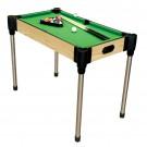 "36"" (92cm) 3-in-1  Table (Pool, Table Tennis (Ping Pong), Slide Hockey)"