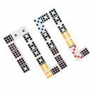 Classic Games Collection - D9 Color Dot Dominoes