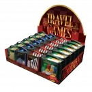 Classic Games Collection - Travel  4-in-a-Row Game