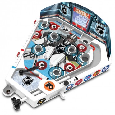 NHL Pinball Hockey