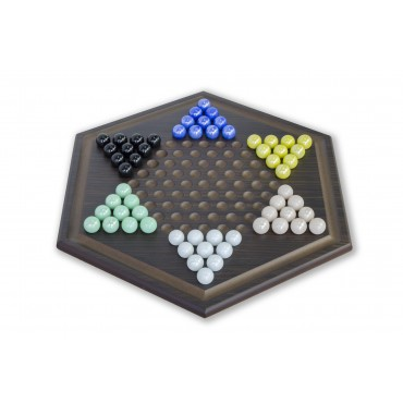 CRAFTSMAN Deluxe Chinese Checkers Set