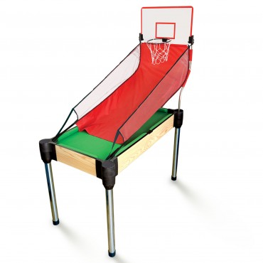 "48"" 4 in 1 Combo Games Table"