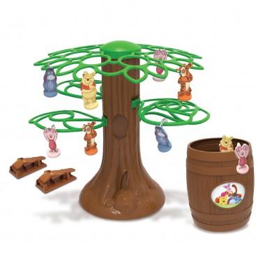 Winnie The Pooh 'Hunny Tree & Hunny Pot' Game