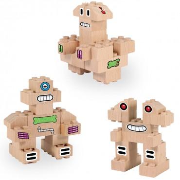 FabBrix Robots