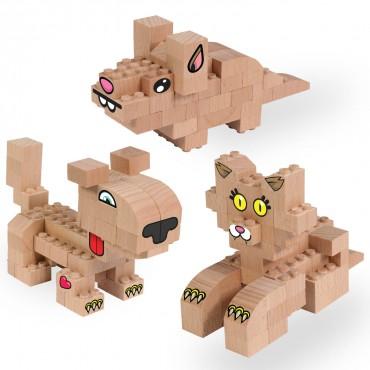 FabBrix PETS