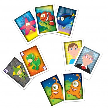 Kids Classics: Card Games