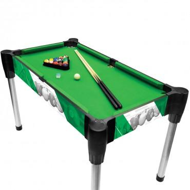 "48"" (122cm) Pool Table"
