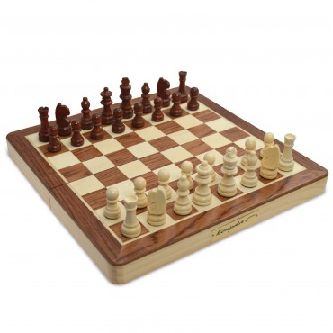 KASPAROV International Master Chess Set