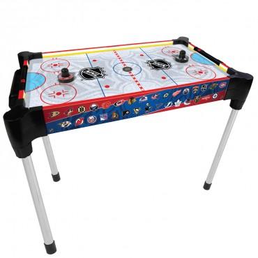"NHL 36"" (92cm) Table / Tabletop Air Hockey"