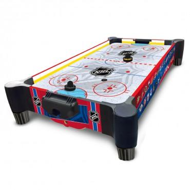 "NHL 48"" (122cm) Tabletop Air Hockey"