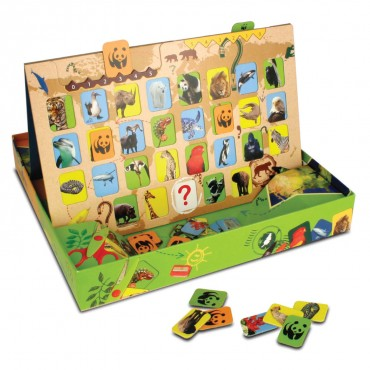 WWF Wild Guess