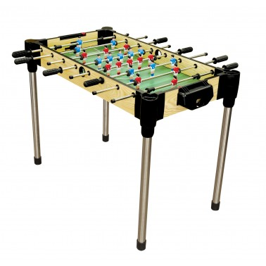 """36"""" (92cm)  11-in-1  Games Table (Pool, Basketball, Table Tennis (Ping Pong), Slide Hockey + Foosball (stacked) + 6 board games)"""
