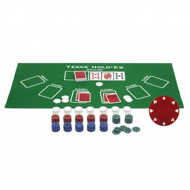 Classic Games Collection - Texas Hold'em Poker