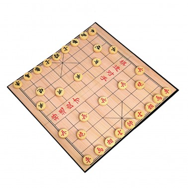 Classic Games Collection - Chinese Chess