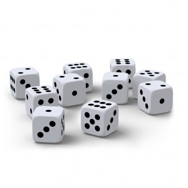 Classic Games Collection - 10 Dice