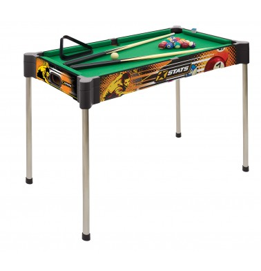 "STATS 32"" (82cm) Pool Table"