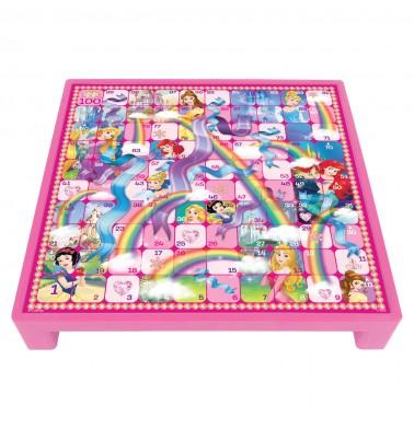Princess Combo 4-in-a-Row + Rainbows & Ribbons