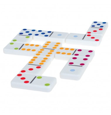 Kids Classics: Dominoes