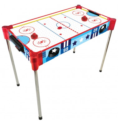 "32"" (82cm) 2-in-1 Table & Tabletop Air Hockey"