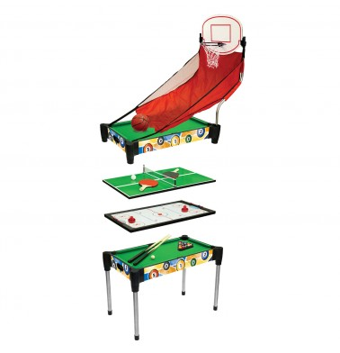 """36"""" (92cm) 4-in-1  Table"""