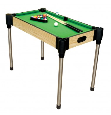 "36"" (92cm) 3-in-1  Table (Pool, Table Tennis (Ping Pong), Slide Hockey)"