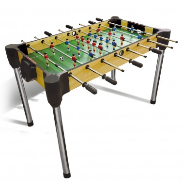 "48"" (122cm) Foosball Table"