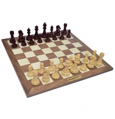 KASPAROV Championship Chess Set