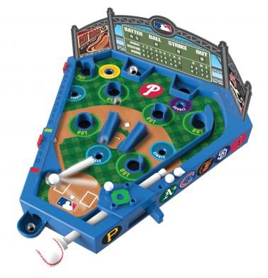 MLB Pinball Baseball