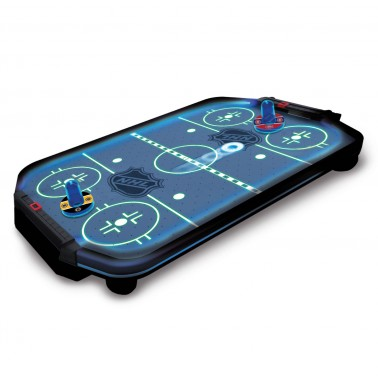 NHL Light-Up Air Hockey Table
