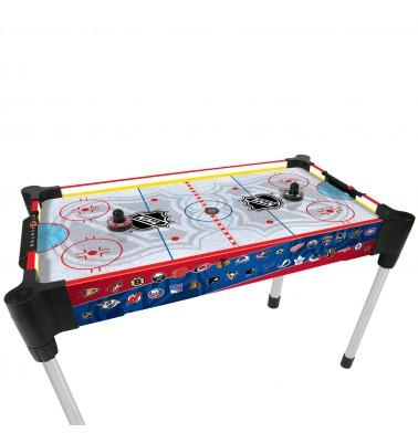"NHL 32"" (82cm) Table / Tabletop Air Hockey"