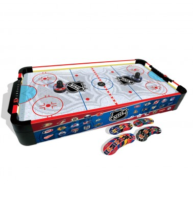 "NHL 20"" (50cm) Tabletop Air Hockey"