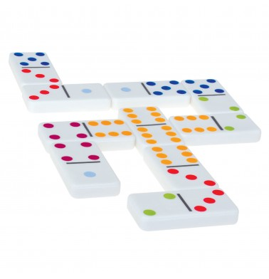 Grab & Go Games! - Travel Dominoes