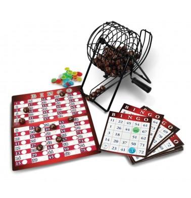 Cage Bingo