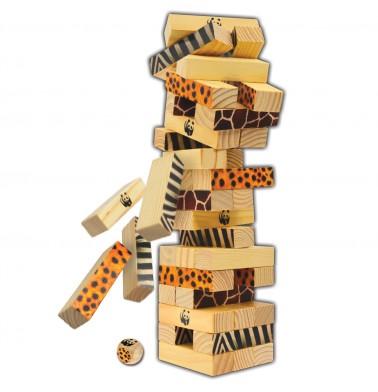 WWF Tumble Tower - Miombo