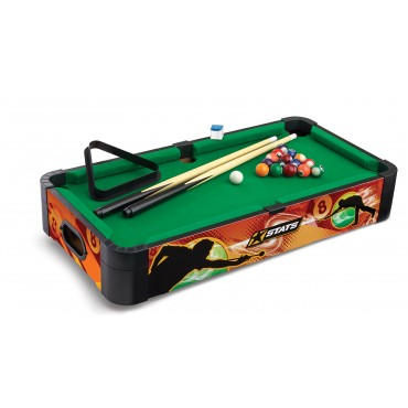 "STATS Table de billard de 24"" (60cm)"