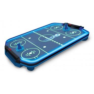 Electronic Arcade Air Hockey (Neon Series)