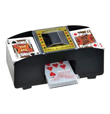 ProProker Card Shuffler